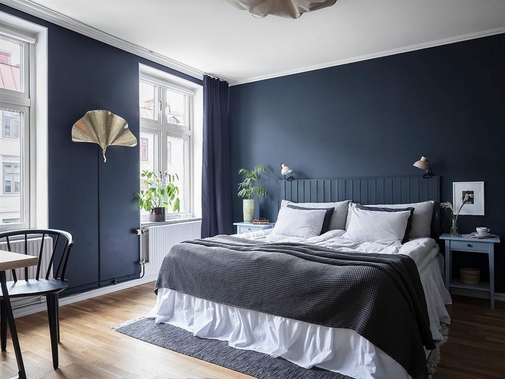 Những cách đơn giản để biến căn hộ thiếu sức sống thành không gian đẹp lung linh, vạn người mê-12