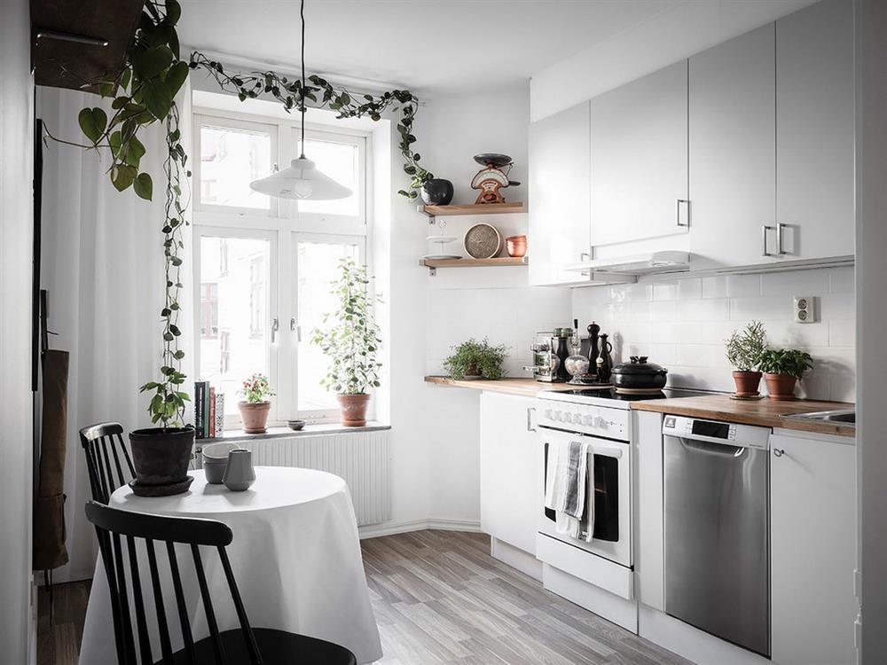 Những cách đơn giản để biến căn hộ thiếu sức sống thành không gian đẹp lung linh, vạn người mê-14