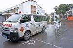 Hà Nam: Tạm đóng cửa chùa Tam Chúc, dừng hoạt động đông người, karaoke, massage... sau 5 ca dương tính với SARS-CoV-2-2