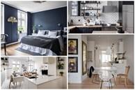 Những cách đơn giản để biến căn hộ 'thiếu sức sống' thành không gian đẹp lung linh, vạn người mê