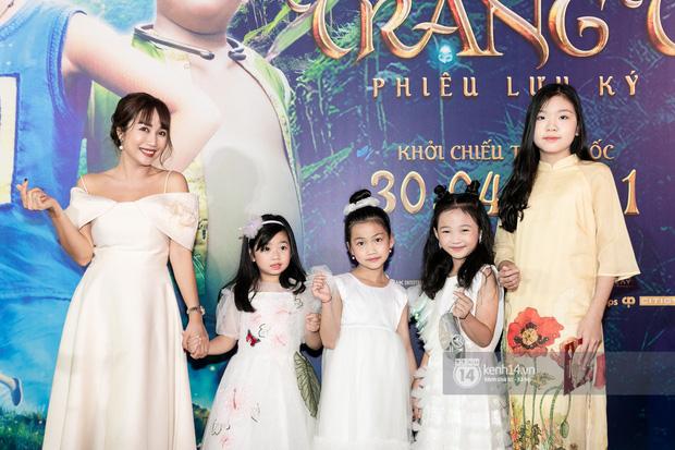 Ốc Thanh Vân hé lộ cuộc sống hiện tại của bé Lavie, nghẹn ngào: Nhiều lúc không dám nhìn vào mắt vì con quá giống Mai Phương-1