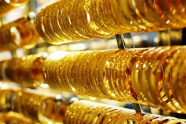 Giá vàng hôm nay 30/4: Vào kỳ nghỉ lễ, vàng giảm mạnh-1