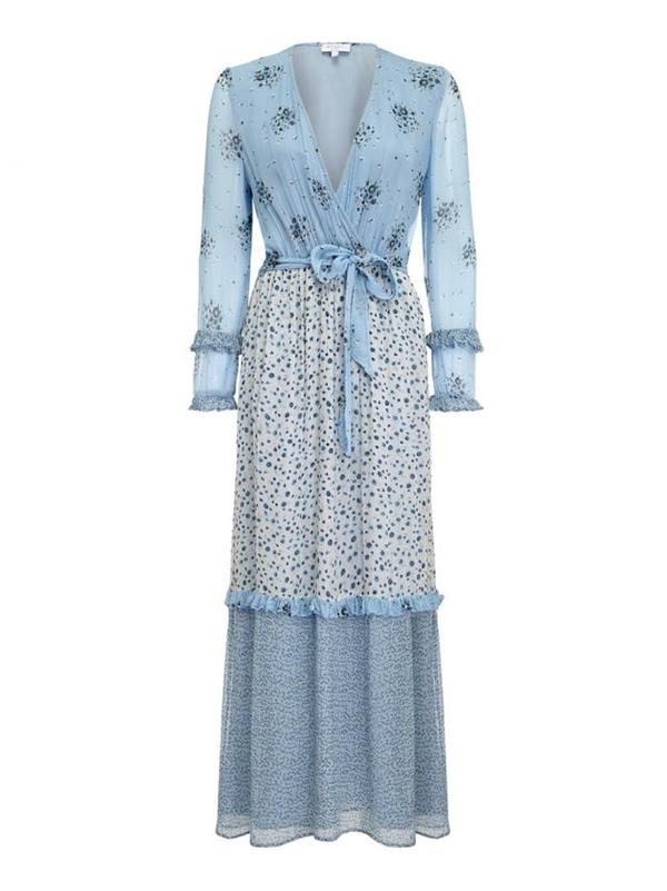 Công nương Kate mặc váy cũ chụp ảnh kỷ niệm 10 năm ngày cưới, nhưng đây là bộ váy nhìn chán nhất tủ đồ của cô-5