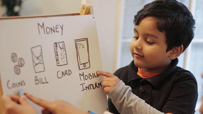Những đứa trẻ lớn lên dễ giàu - từ nhỏ đã có đặc điểm này, cha mẹ gia cảnh bình thường có thể yên tâm-4