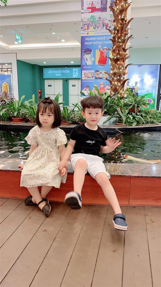 Con trai 5 tuổi hay ốm vặt nằm viện, hot mom Hương Trần - vợ cũ của Việt Anh vẫn có bí kíp chăm con cực bụ bẫm-9