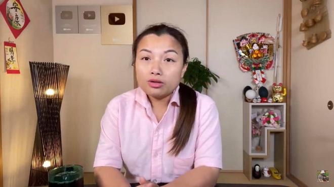 Sau loạt clip tranh cãi, Quỳnh Trần JP bất ngờ tố một thanh niên ở Việt Nam sống sai: Chuyện gì đây?-7