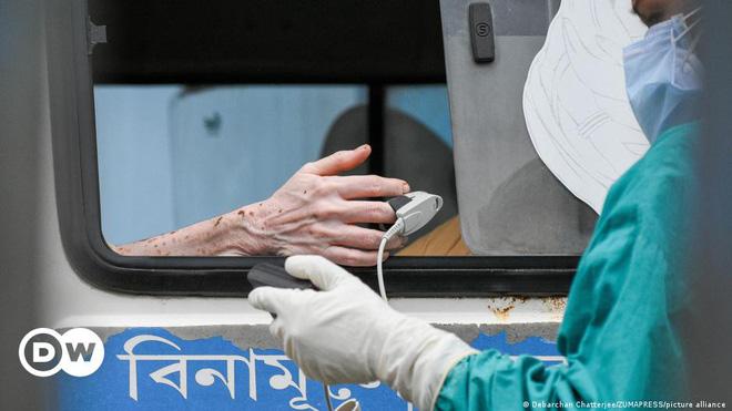 WHO: Chủng virus đột biến ở Ấn Độ đã xuất hiện ở 18 quốc gia khác, nguy hiểm hơn, lây nhanh hơn-1