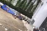Vụ nổ súng 2 người chết ở Nghệ An: Nghi phạm trong biệt phủ đã bị khống chế-3