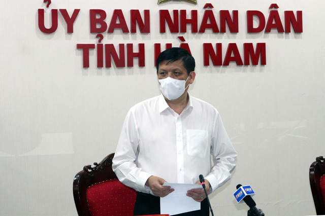Ca siêu lây nhiễm lây Covid-19 cho 8 bệnh nhân TP HCM, Hà Nội và Hưng Yên thế nào?-2