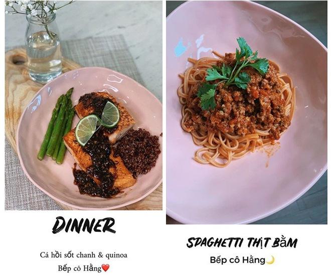 Sao vào bếp: Chị đại Thanh Hằng lại làm fan sáng mắt, nấu hải sản đỉnh như nhà hàng-4