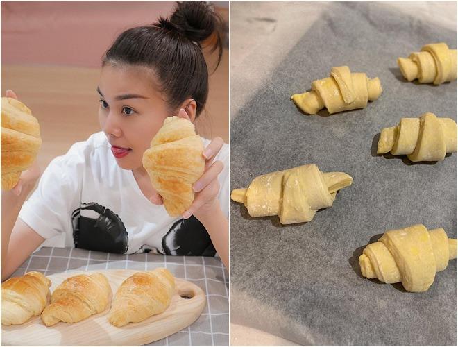 Sao vào bếp: Chị đại Thanh Hằng lại làm fan sáng mắt, nấu hải sản đỉnh như nhà hàng-7