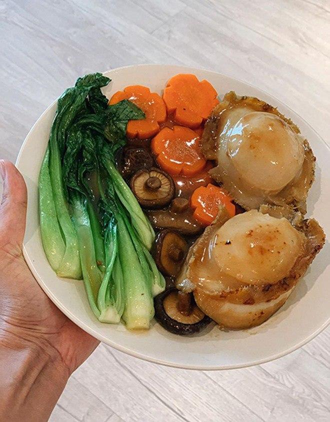 Sao vào bếp: Chị đại Thanh Hằng lại làm fan sáng mắt, nấu hải sản đỉnh như nhà hàng-5