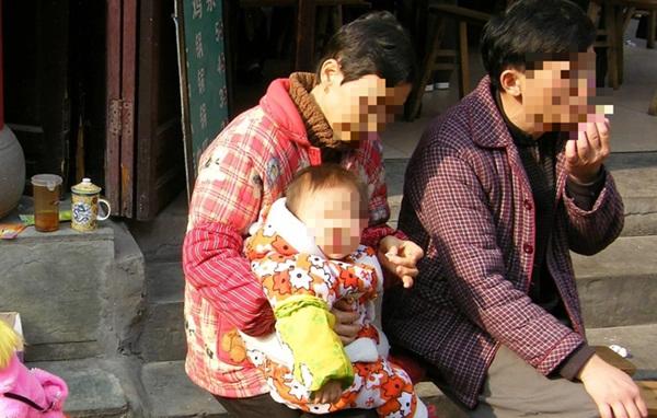Vợ sinh con vài tháng thì mất tích, chồng ngỡ ngàng khi bị cảnh sát bắt, phanh phui sự thật bất ngờ về đứa con và thân thế người mẹ-2