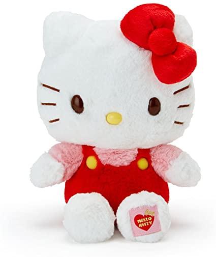Đằng sau một món đồ chơi đáng yêu, Hello Kitty chứa đựng lời đồn ghê rợn, bắt nguồn từ bi kịch mẹ bất chấp cứu con gái 14 tuổi mắc bệnh ung thư-1