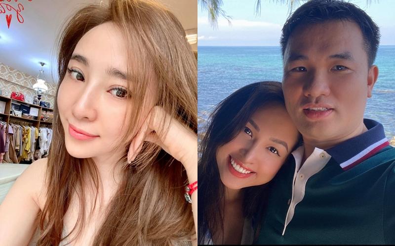 Quỳnh Nga để lộ danh tính chồng sắp cưới của Vân Hugo-4