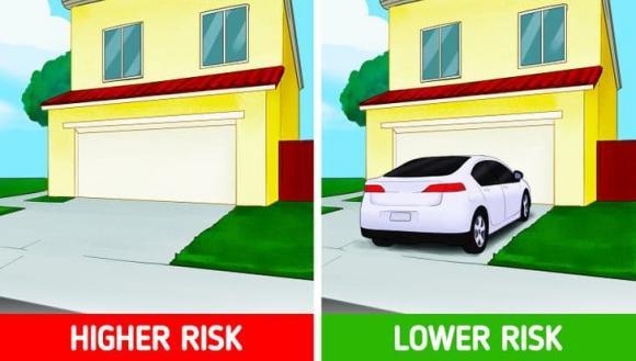 10 mẹo hữu ích giúp bảo vệ ngôi nhà của bạn khỏi kẻ trộm khi đi du lịch hay về quê-1