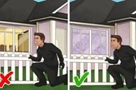 10 mẹo hữu ích giúp bảo vệ ngôi nhà của bạn khỏi kẻ trộm khi đi du lịch hay về quê