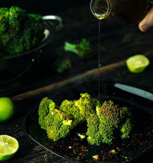 5 loại rau củ bạn nhất định phải ăn nếu muốn giảm cân và cải thiện thể lực, loại nào cũng khá dễ tìm-1