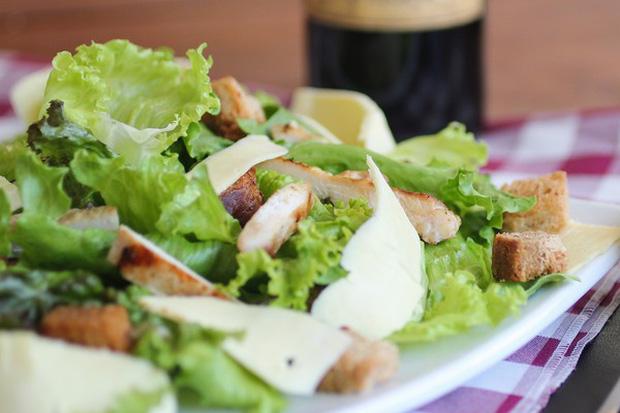 5 loại rau củ bạn nhất định phải ăn nếu muốn giảm cân và cải thiện thể lực, loại nào cũng khá dễ tìm-5