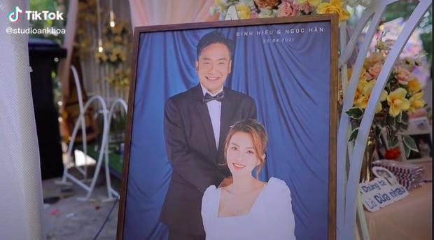Nam diễn viên Cổng Mặt Trời bí mật kết hôn ở tuổi 41-2