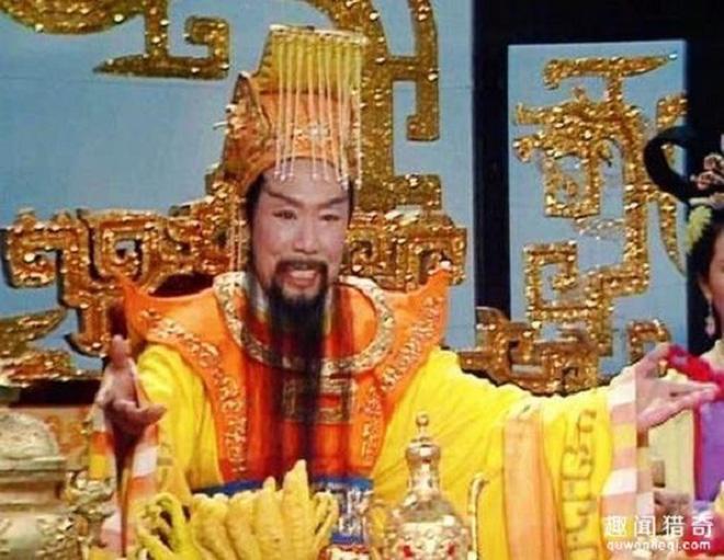 Cuộc sống kín tiếng, gây tò mò của hai nam diễn viên vào vai Ngọc Hoàng trong Tây Du Ký-1