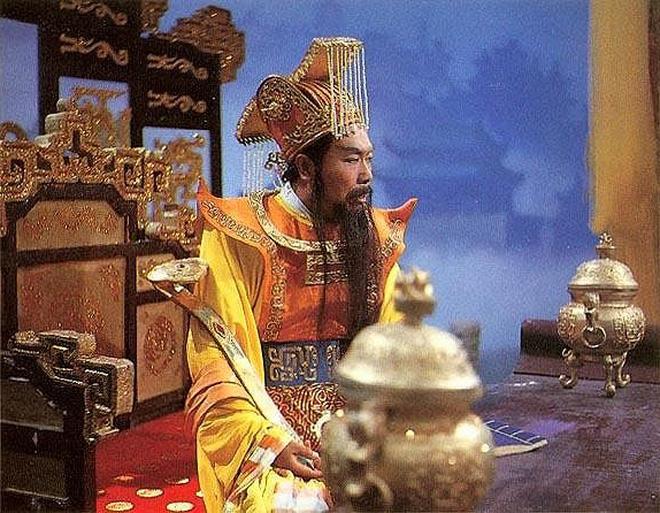 Cuộc sống kín tiếng, gây tò mò của hai nam diễn viên vào vai Ngọc Hoàng trong Tây Du Ký-2