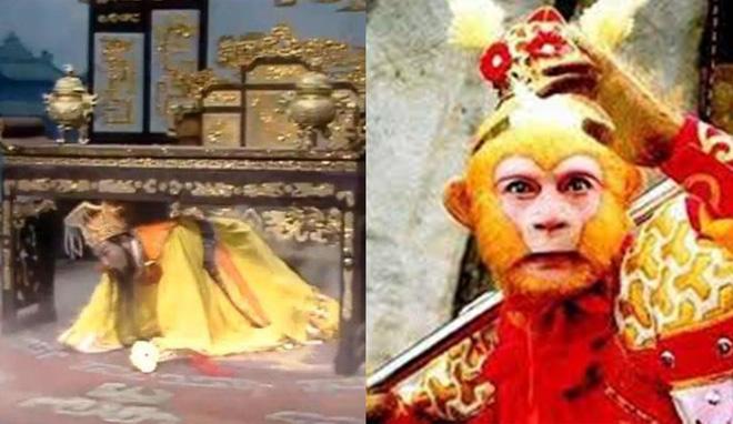 Cuộc sống kín tiếng, gây tò mò của hai nam diễn viên vào vai Ngọc Hoàng trong Tây Du Ký-3