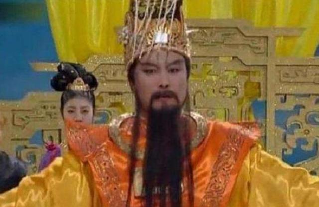Cuộc sống kín tiếng, gây tò mò của hai nam diễn viên vào vai Ngọc Hoàng trong Tây Du Ký-5