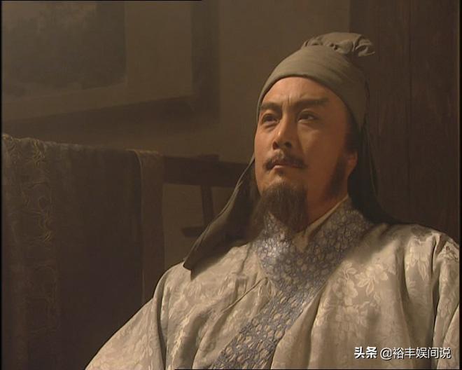 Cuộc sống kín tiếng, gây tò mò của hai nam diễn viên vào vai Ngọc Hoàng trong Tây Du Ký-6