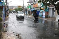 Dự báo thời tiết 2/5, miền Bắc mưa giông vài nơi
