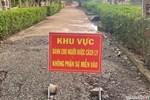 Ảnh: Lực lượng chức năng làm việc với 46 người Trung Quốc nhập cảnh trái phép, thuê chung cư ở phường Cầu Diễn-14