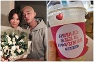 Ly hôn Song Joong Ki 2 năm, Song Hye Kyo bất ngờ được nhân vật đặc biệt công khai tỏ tình, còn là người mai mối với chồng cũ?