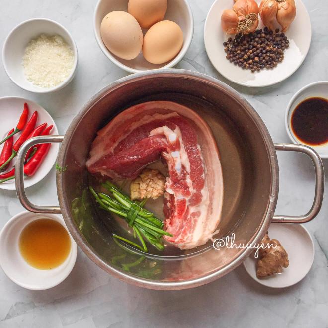 Nhớ cơm mẹ nấu, học cách làm món ăn ký ức, ăn 1 miếng cả bầu trời tuổi thơ tìm về-1