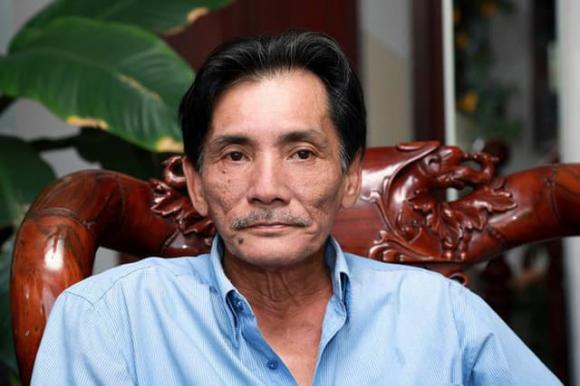 Nghệ sĩ Thương Tín trải lòng sau khi bị bệnh: Thiếu thốn nhưng tôi vẫn đóng phim dù không mang lại cuộc sống đàng hoàng-1