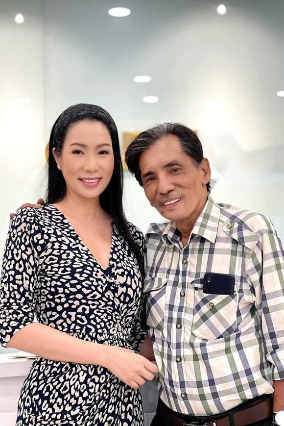 Nghệ sĩ Thương Tín trải lòng sau khi bị bệnh: Thiếu thốn nhưng tôi vẫn đóng phim dù không mang lại cuộc sống đàng hoàng-3