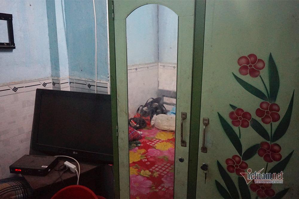 Nghệ sĩ Trung Vinh: Ở nhà trọ 12 m2, vợ chịu đựng chăm sóc, con bỏ mặc-3
