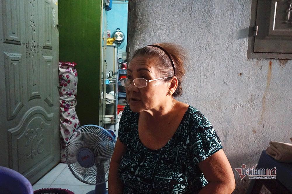 Nghệ sĩ Trung Vinh: Ở nhà trọ 12 m2, vợ chịu đựng chăm sóc, con bỏ mặc-7