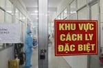 Vĩnh Phúc: Thông báo khẩn số 1 tìm người đến các địa điểm liên quan đến trường hợp người Trung Quốc nhiễm COVID-19-2
