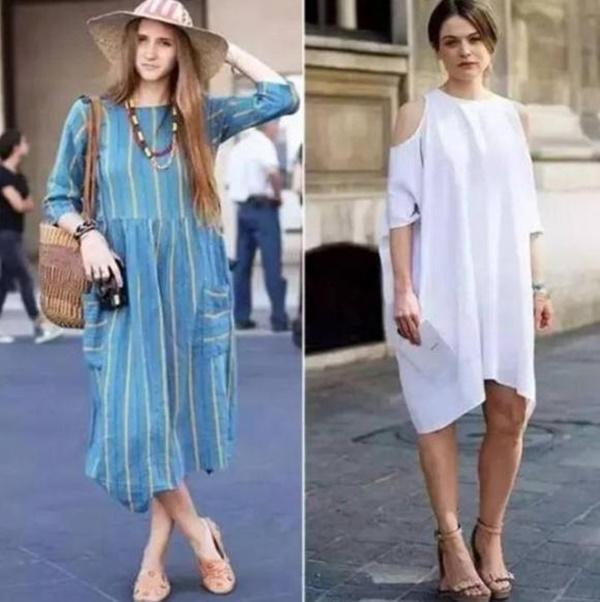Những cô nàng mập mạp kiêng kỵ ăn mặc trong mùa hè là gì? Tốt nhất bạn nên tránh những điểm này nếu muốn đẹp-2