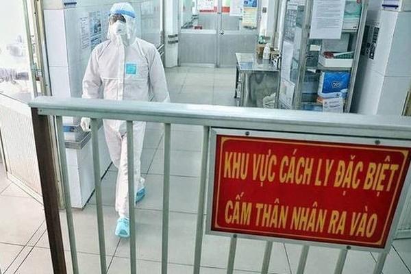 Vĩnh Phúc: Thông báo khẩn số 1 tìm người đến các địa điểm liên quan đến trường hợp người Trung Quốc nhiễm COVID-19-1