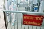 Bộ Y tế thông báo khẩn số 38: Tìm hành khách đi trên 2 chuyến bay và địa điểm quán bar-2