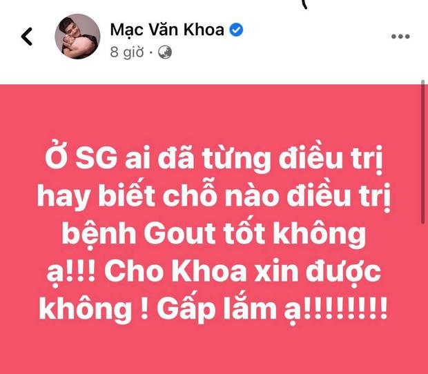 Netizen kém duyên nhắc đến Võ Hoàng Yên, bà xã Mạc Văn Khoa liền đáp trả cực gắt nhưng lại gây tranh cãi vì cách nói thô tục-1