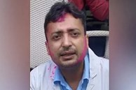 Bi kịch giữa 'địa ngục' Ấn Độ: Bác sĩ chống Covid-19 treo cổ tự tử khi dịch bệnh đang cực kỳ căng thẳng