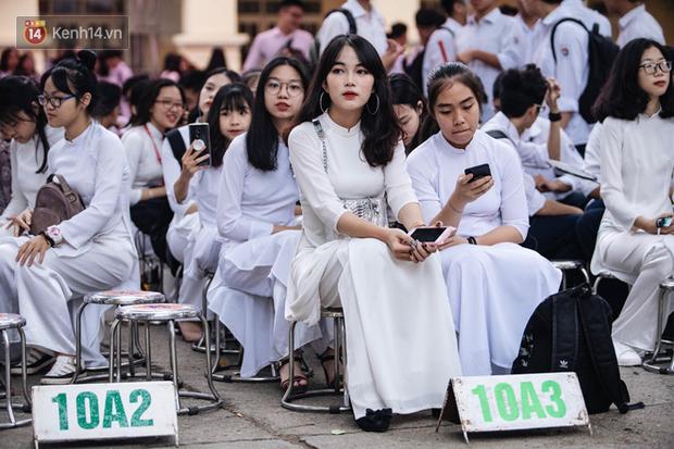 Học sinh Hà Nội đi học hay nghỉ học sau lễ?-1