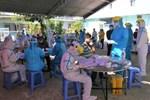 Chiều 2/5: Thêm 20 ca mắc COVID-19, có 8 ca ghi nhận trong nước tại Hà Nam, Vĩnh Phúc-4
