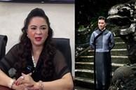 Bà Nguyễn Phương Hằng khen Đàm Vĩnh Hưng đáp trả có văn hóa, nhắn gửi đôi lời