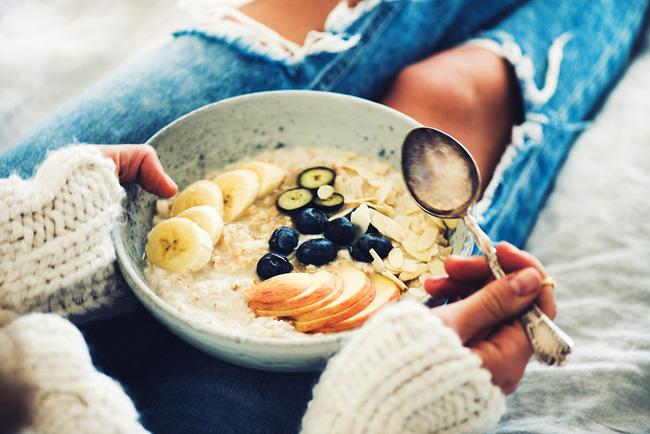 Muốn kiểm soát lượng đường huyết, đề phòng bệnh tiểu đường, hãy ăn sáng trước khung giờ này-3