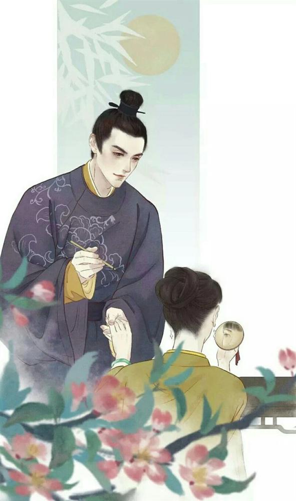 Nhờ câu thơ 7 từ mà vị quan lấy được Công chúa nhà Trần, đêm tân hôn Phò mã phải vượt qua khảo nghiệm khó khăn mới được cho vào động phòng-3