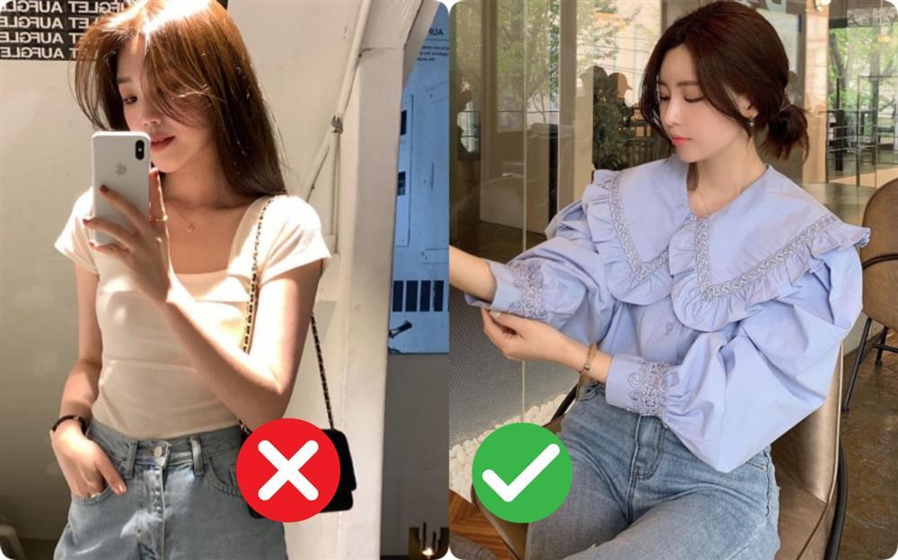 6 kiểu trang phục giúp che điểm xấu vóc dáng vi diệu nhất cần có trong tủ đồ-5