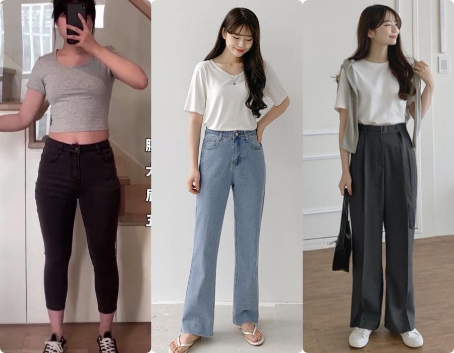 6 kiểu trang phục giúp che điểm xấu vóc dáng vi diệu nhất cần có trong tủ đồ-7